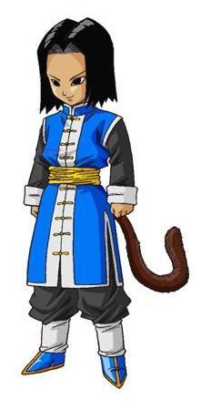 Saiyan Elite (DBH) (1)