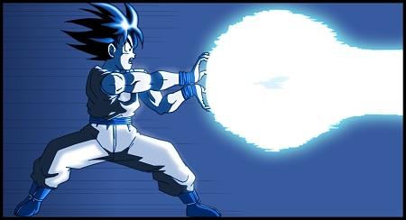 Image Kamehameha Goku Jpg Dragonball Fanon Wiki