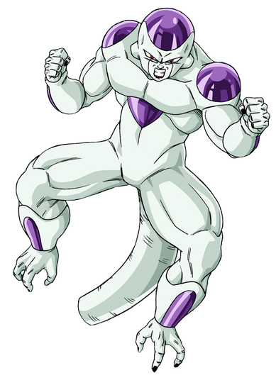 Image - Frieza final form 2.png | Dragonball Fanon Wiki ...