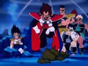 File:Unnamed Saiyan Elites along with Prince Vegeta King Vegeta and Nappa.png