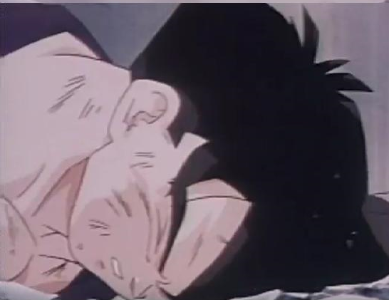 File:Teen gohan fail floor after being over powered defeated and killed by turles4.png