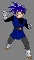 Kid Shiriyu