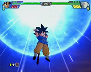 Universal Spirit Bomb 4