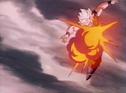 Goku vs cooler 11