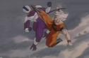 Goku vs cooler 4