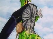 Cell without arm