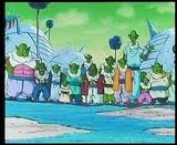 Namek village