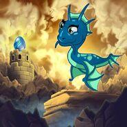 Sea Dragon-Hatch