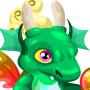 Legacy Dragon m1