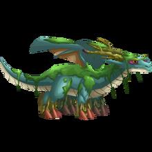 Manglar Dragon 3