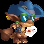 Poker Dragon 1