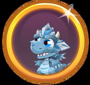 Diamond Dragon Recurtment Offer Icon