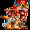 Brave Sword Dragon 2