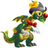 Juggler Dragon 2