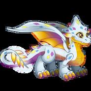Flawless Dragon 2
