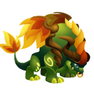 Forest Lord Dragon 3