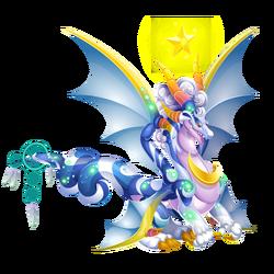 Deliriam Dragon 5