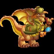Detective Dragon 3