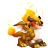 Ifrit Dragon 2