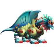 Seafloor Dragon 3