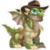 Adventure Dragon 2
