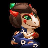 Asian Dragon 1