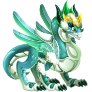 Edeluxe Dragon 2