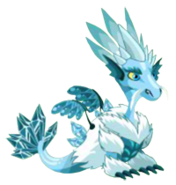 Ice Dragon 2