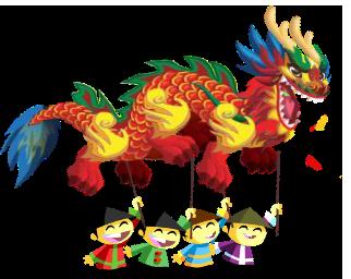 Dragon City Free Food Links