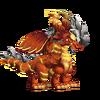 Explosive Dragon 2