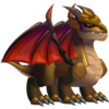 Sunset Dragon 2