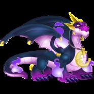 Ignox Dragon 2