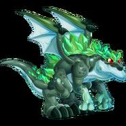 Kaiju Dragon 2