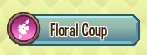 Floral Coup