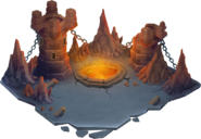 New Dungeon Habitat