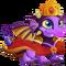 Queen Dragon 1