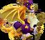 Wizard Dragon 3