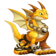 Shaolin Dragon 3