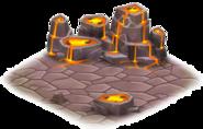 Big Flame Habitat