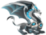 Chainmail Dragon 3