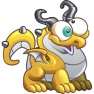 Wacky Dragon 1