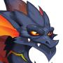 Lava Dragon m2