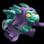 Draost Dragon 1