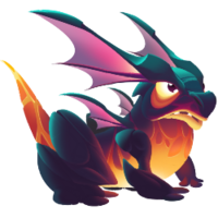 Firefrog Dragon 3