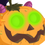 Evil Pumpkin Dragon m1