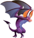 Bat Dragon 3