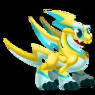 Spark Dragon 2