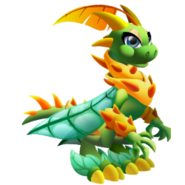 Super Nature Dragon 2