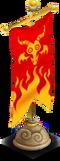 DragonHead Flag
