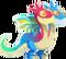 Dragón Bicéfalo Fase 1